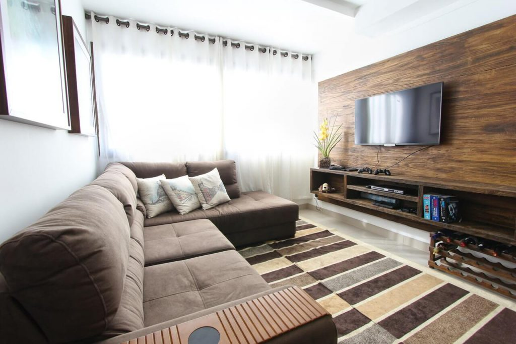 entertainment to have in rental property