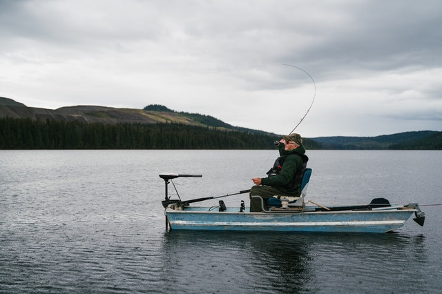 Fishing in Frisco CO offers plenty of great locations