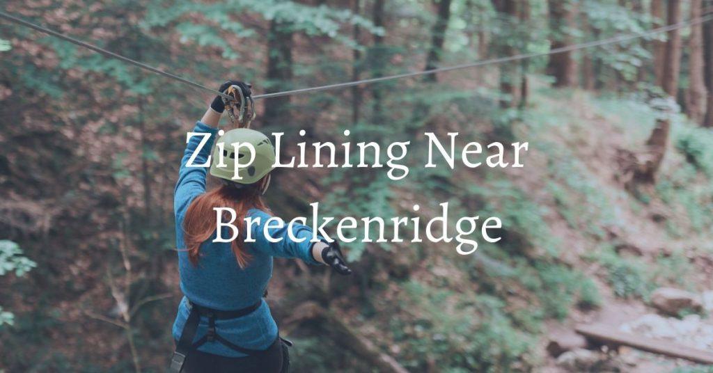 bighorn zip lining tours