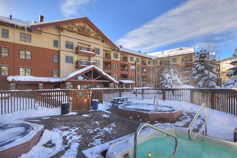 Copper Mountain Lodging & Vacation Rentals | Bighorn Rentals